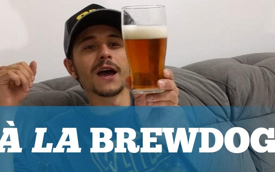 IPA à la Brewdog