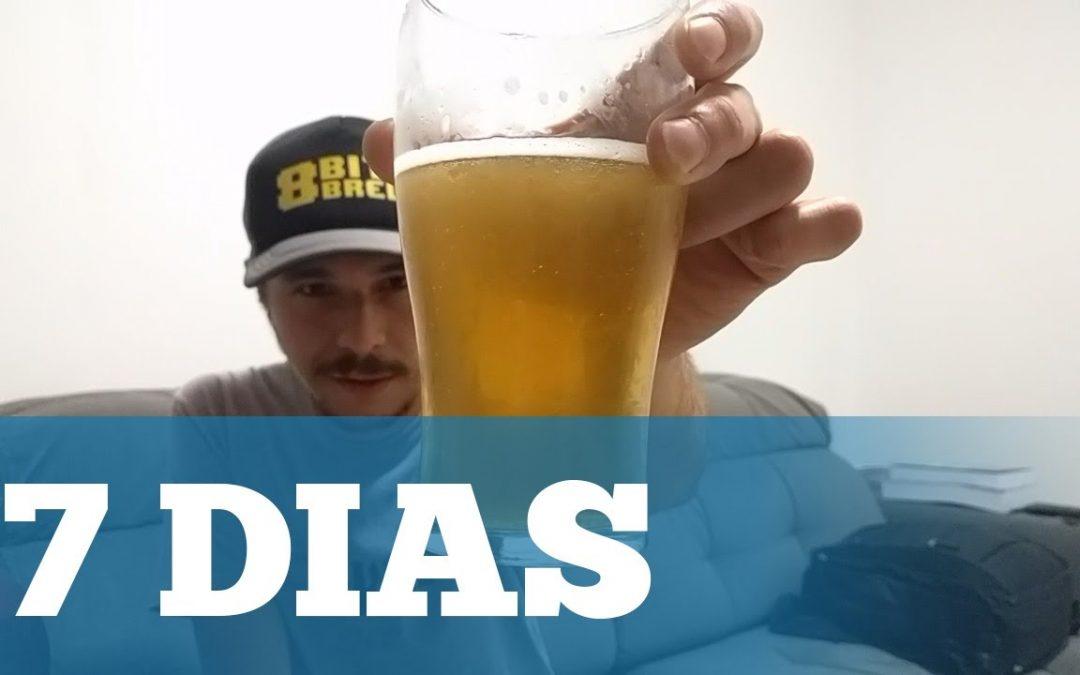Como Fazer Cerveja em 7 Dias