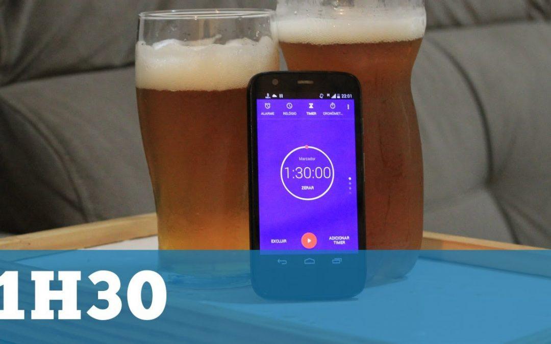Como Fazer Cerveja em 1h30 (All-grain)