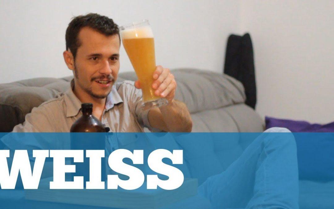 Receita Weiss (Cerveja de Trigo) BIAB