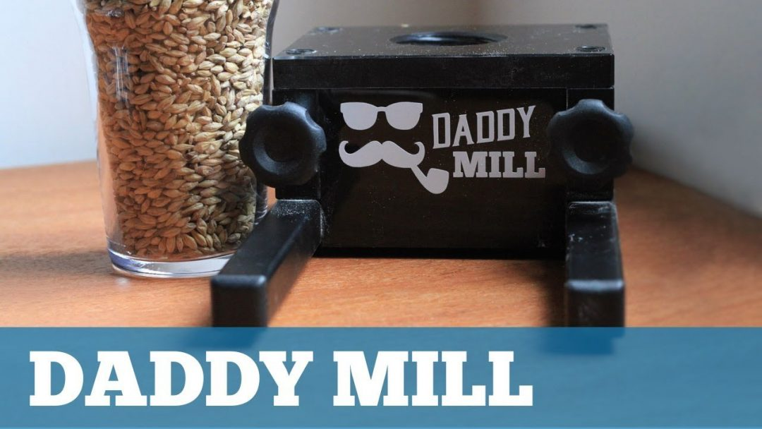 Moedor de Rolo Daddy Mill (Review)