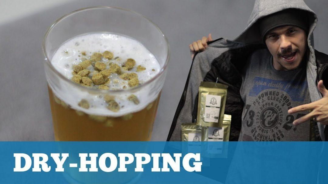 Guia Prático: Como Fazer Dry-Hopping