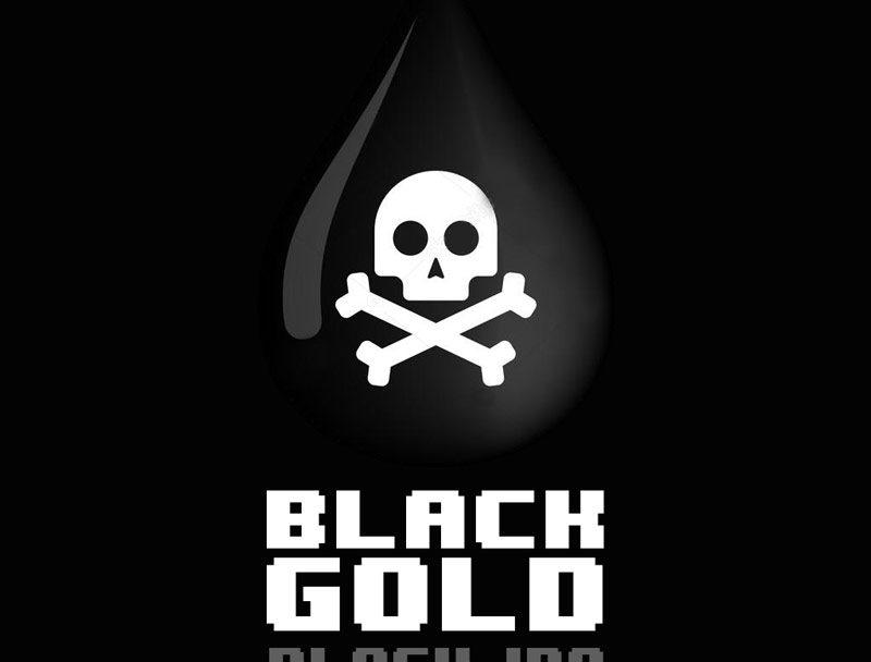Receita da Semana: Black Gold Black IPA