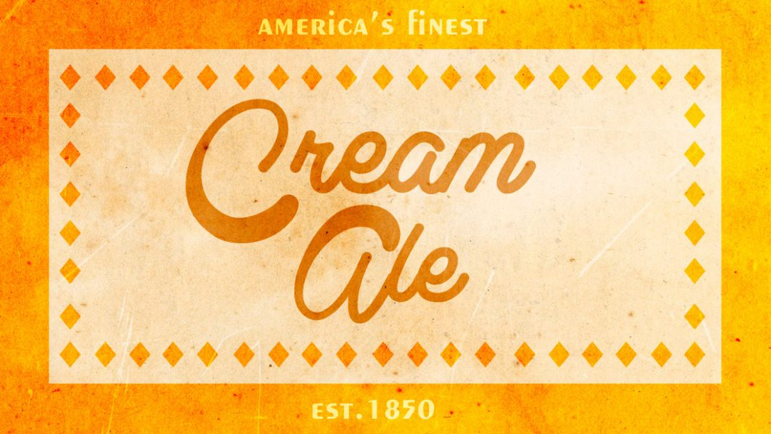 Receita da Semana – Lazy Cream Ale