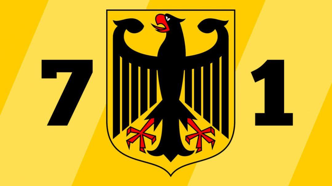 Receita da Semana: 7×1 German Pils