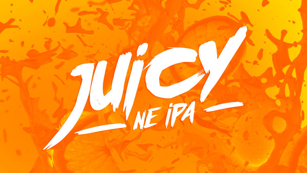 Receita da Semana: Juicy New England IPA