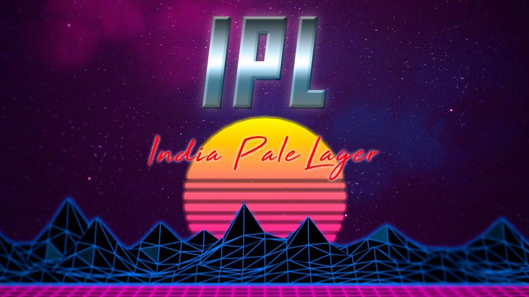 Receita da Semana: IPL India Pale Lager