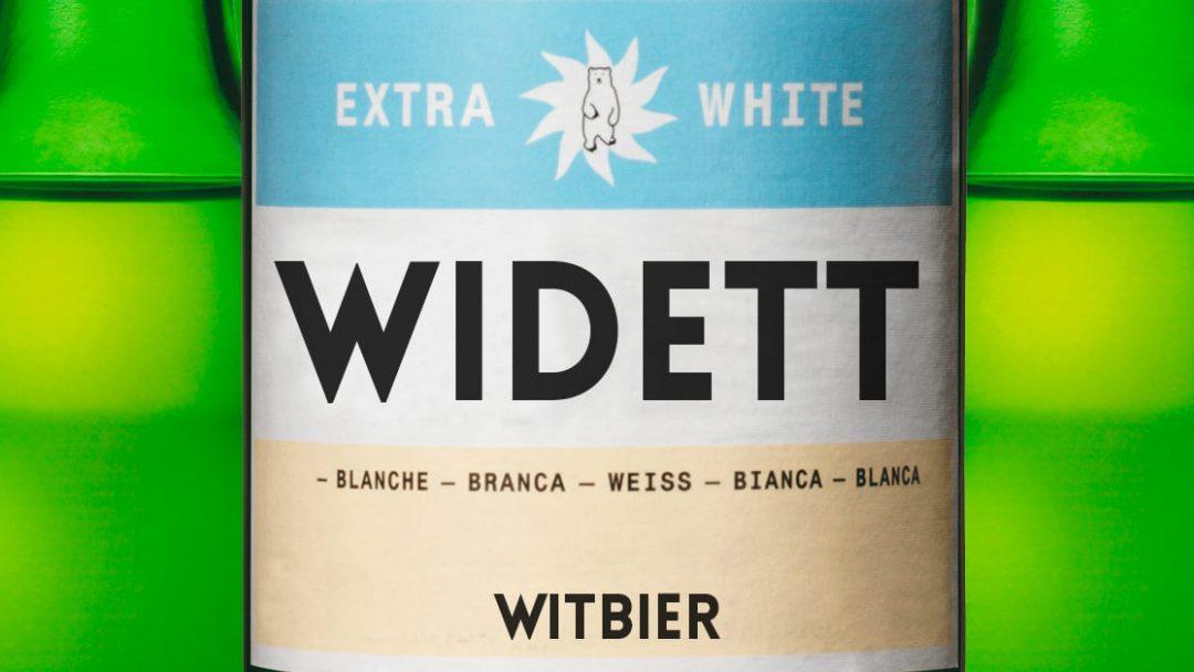 Receita da Semana: Widett Witbier