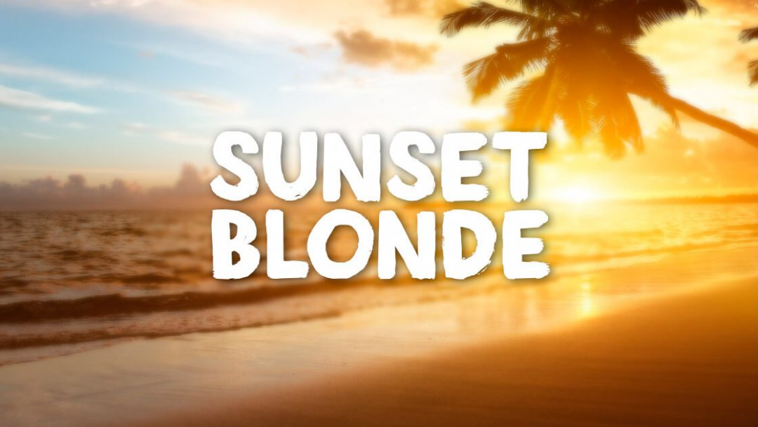 Receita da Semana: Sunset Blonde Ale