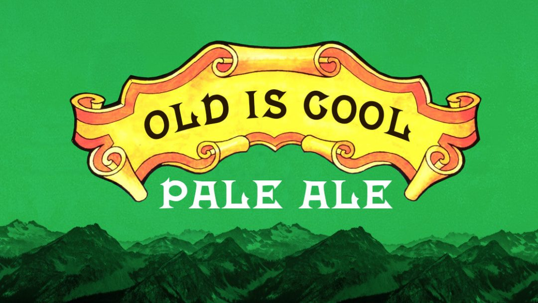Receita da Semana: Old Is Cool – Pale Ale