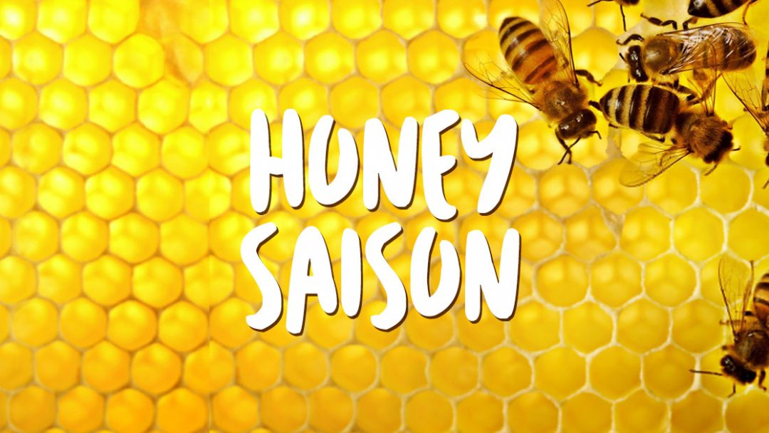Receita da Semana: Honey Saison