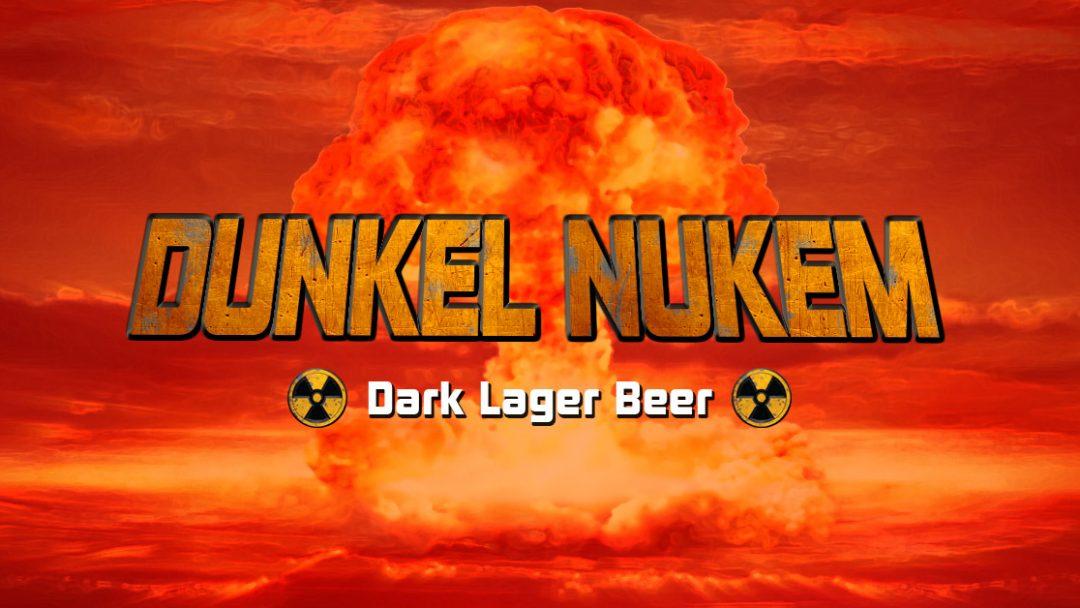 Receita da Semana: Dunkel Nukem – Munich Dunkel