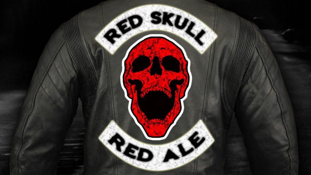 Receita da Semana: Red Skull – Red Ale