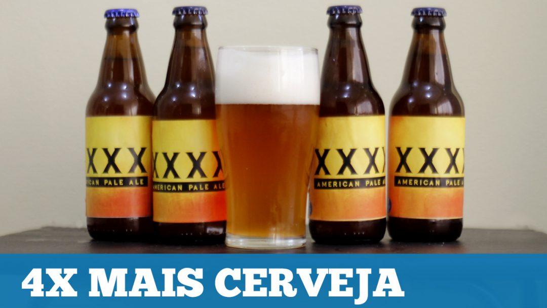 Como Fazer 4x mais Cerveja com a mesma Panela