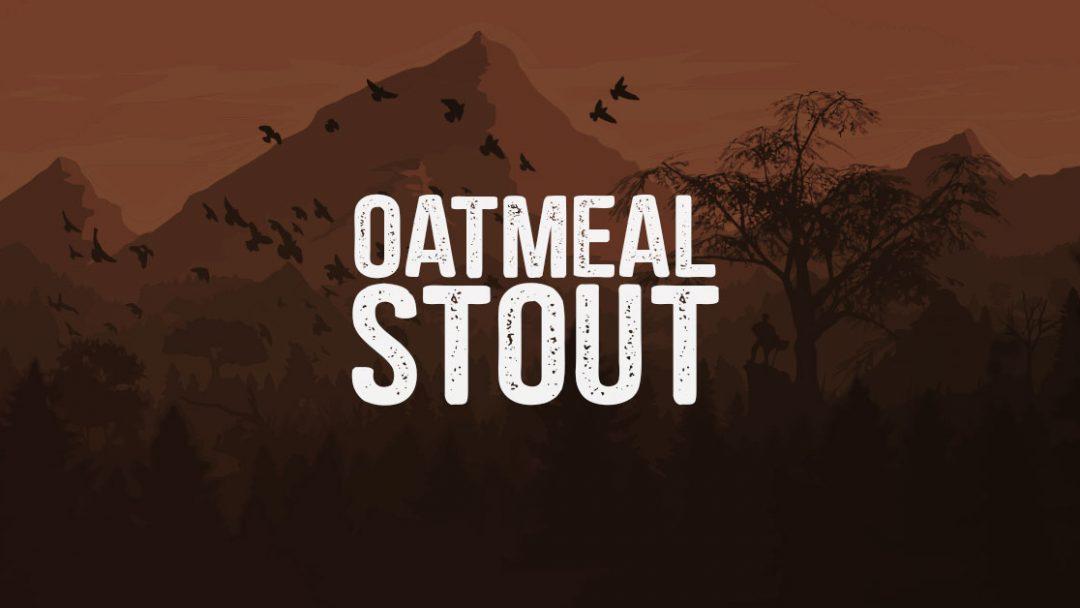 Receita da Semana: Oatmeal Stout