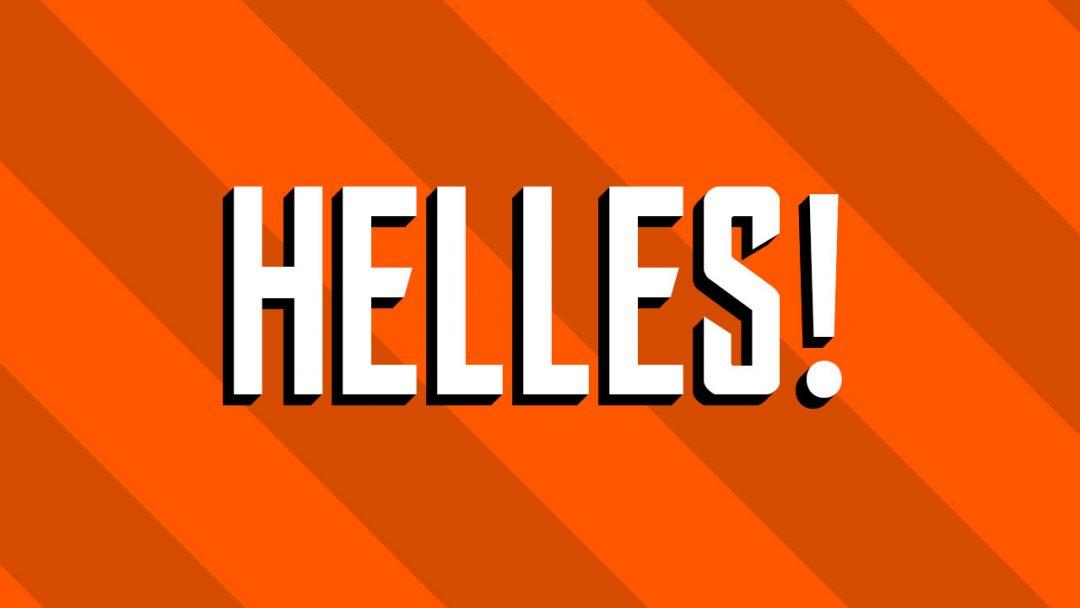 Receita da Semana: Helles! Munich Helles