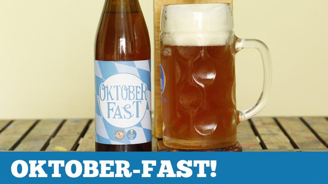Receita Cerveja Oktober-FAST! (2 semanas)