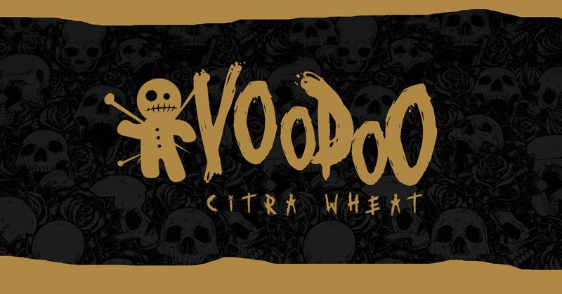 Receita da Semana: Voodoo Citra Wheat