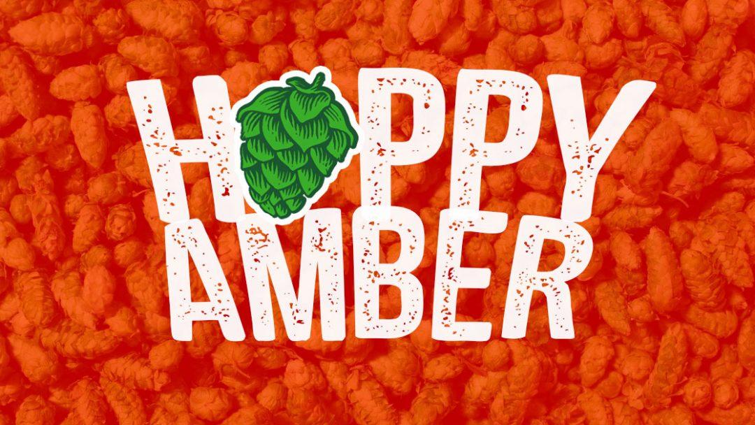 Receita da Semana: Hoppy Amber