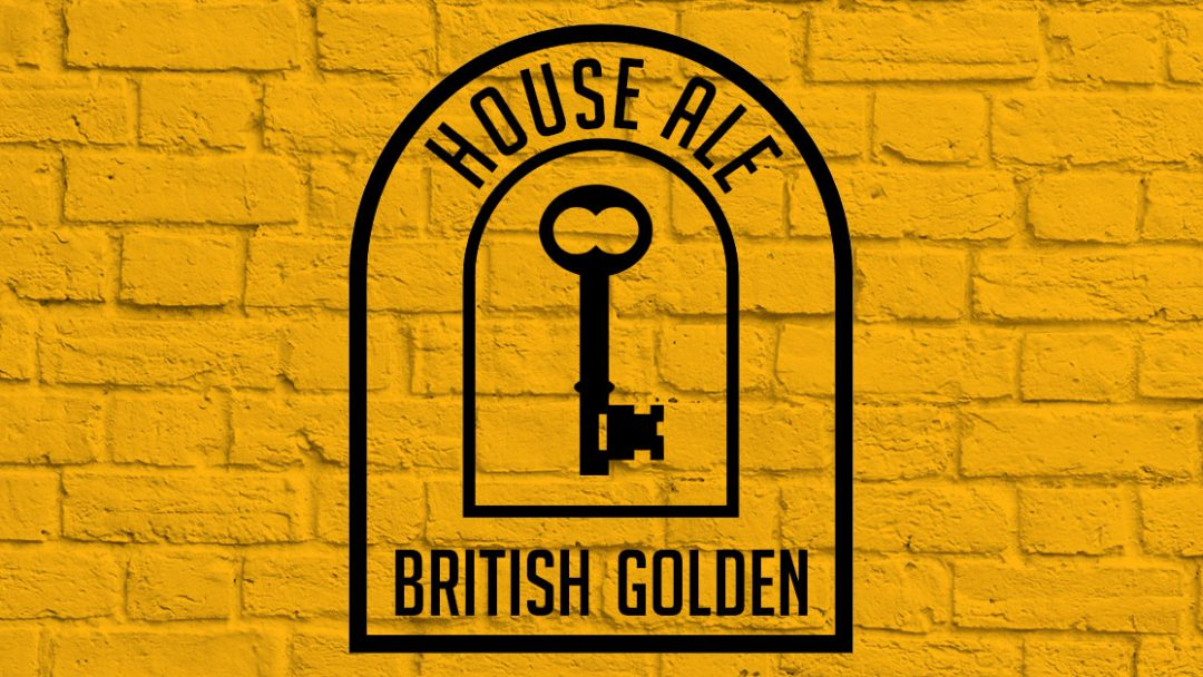 Receita da Semana: House Ale – British Golden Ale