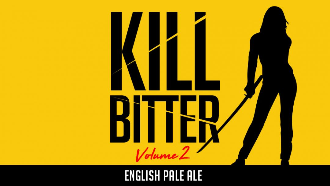 Receita da Semana: Kill Bitter Volume 2 – English Pale Ale