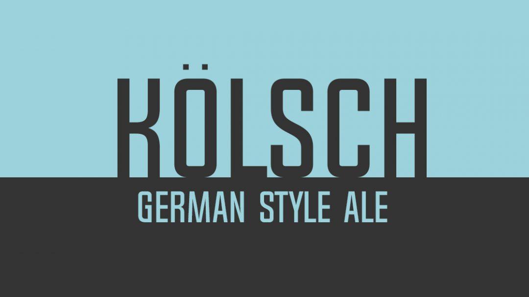 Receita da Semana: Kölsch