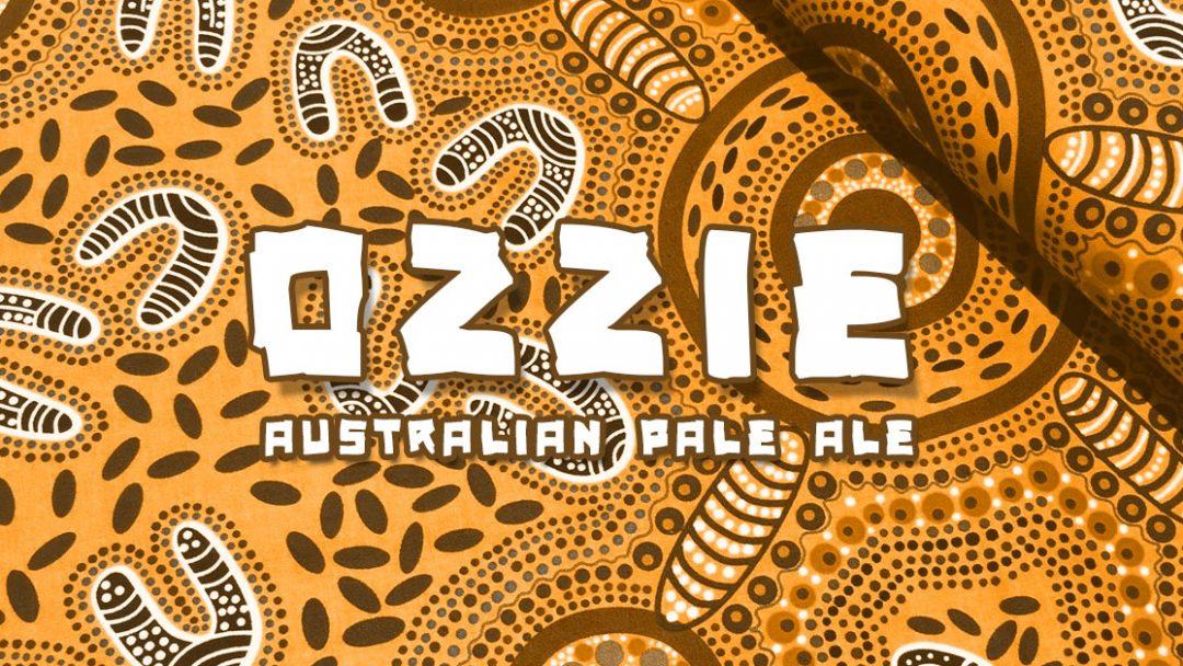 Receita da Semana: Ozzie Australian Pale Ale