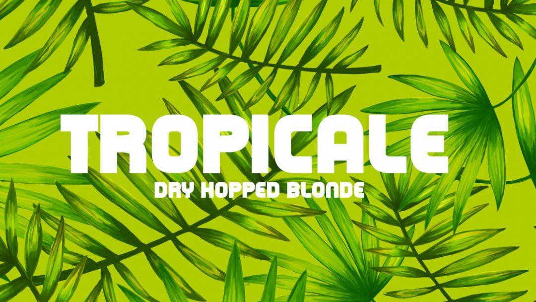 Receita da Semana: TropicAle Blonde Ale