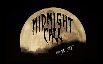 Receita da Semana: Midnight Call Imperial Stout