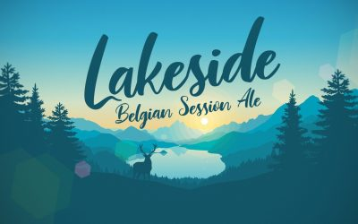 Receita da Semana: Lakeside Belgian Session Ale
