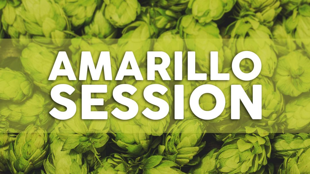 Receita da Semana: Amarillo Session