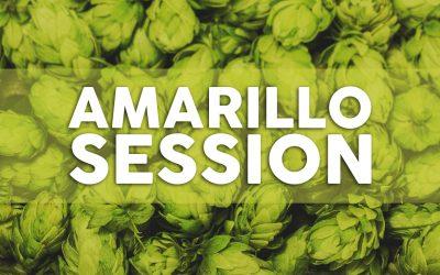 Receita da Semana: Amarillo Session