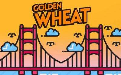 Receita da Semana: Golden Wheat
