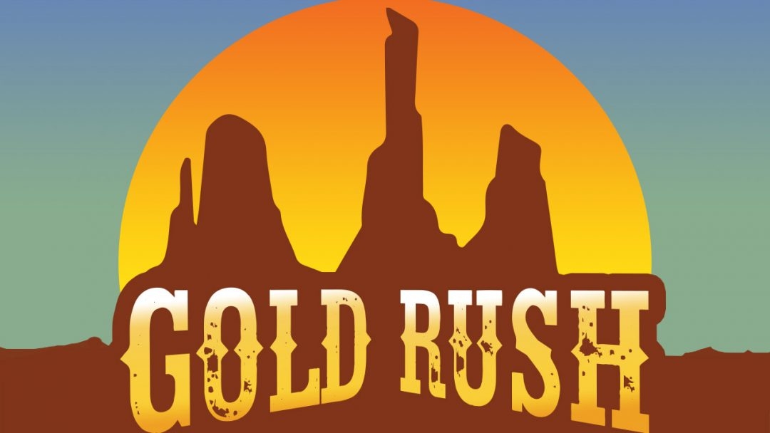 Receita da Semana: Gold Rush – British Golden Ale