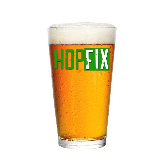 Kit Receita Cerveja Fácil Hopfix Session IPA