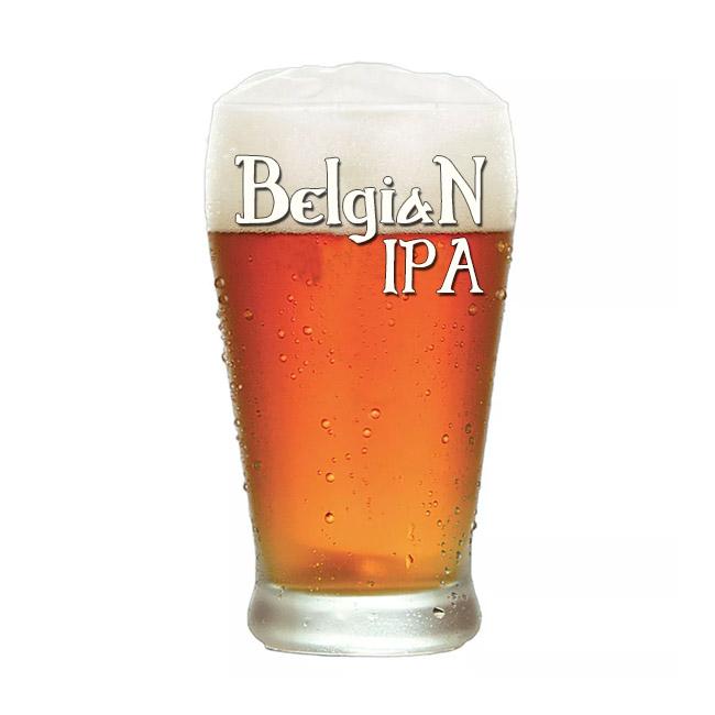 Kit Receita Cerveja Belgian IPA