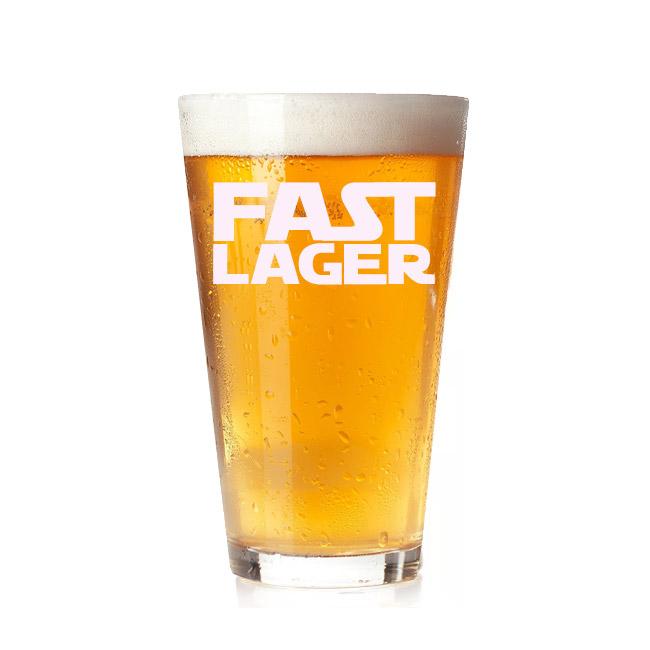 Kit Receita Cerveja Fácil Fast Lager