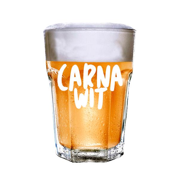 Kit Receita Cerveja Fácil CarnaWit - Witbier