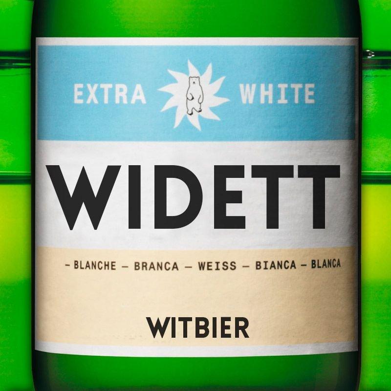 Kit Receita Widett - Witbier