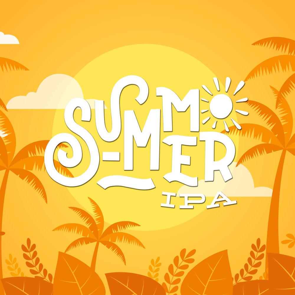 Kit Receita Cerveja Fácil Summer IPA