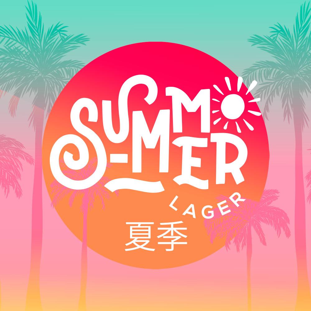 Kit Receita Cerveja Fácil Summer Lager